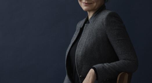 Lena Lindgren blir politisk redaktør i Morgenbladet