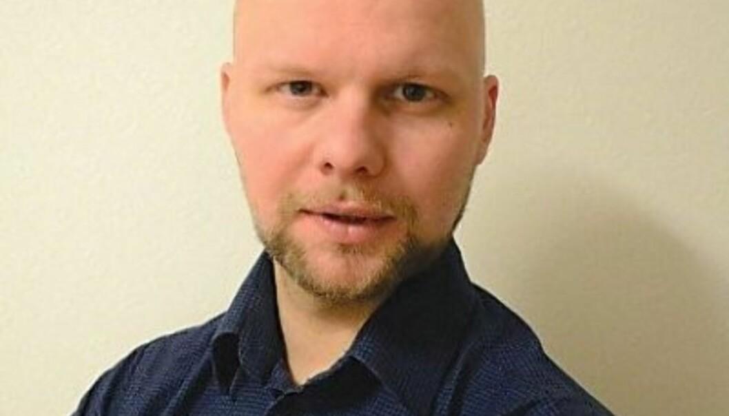Avisa Nordland mister nyhetsleder Espen Bless Stenberg til Bodø Nu.