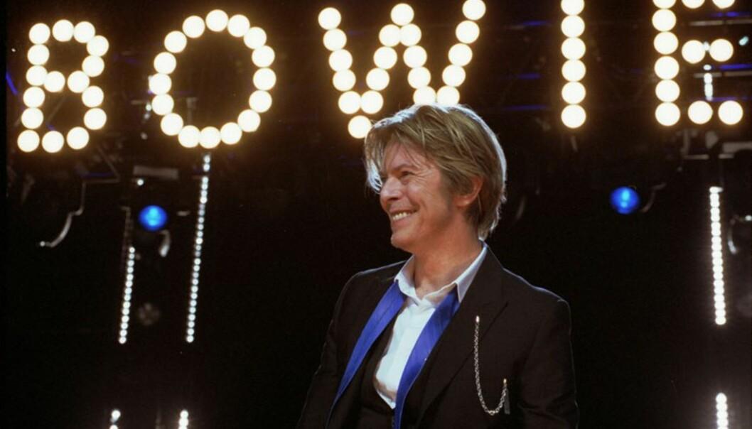 David Bowie. Foto: Adam Bielawski/Wikimedia