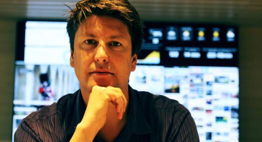 Medienes etikk kraftig på prøve etter dødsfallet i Valdres