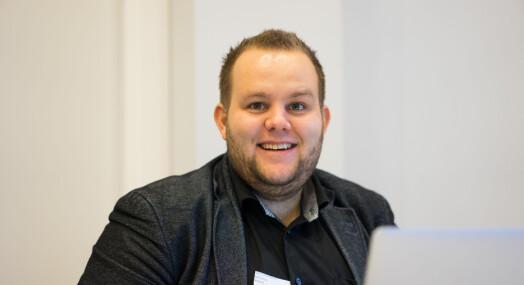 DN mener E24-redaktør Gard L. Michalsen utfordrer lovverket