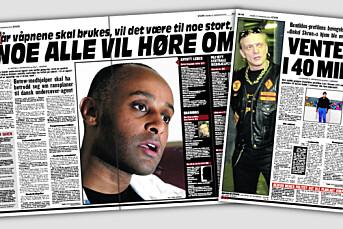 Politiadvokat rasende på VG - mener avisens krimsaker skader etterforskning