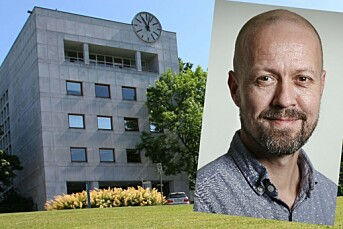 NRK skjerper bruken av sitatstrek