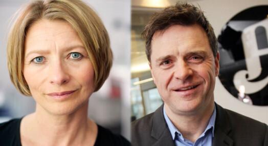 Sitatfeide mellom Forbrukerombudet og Aftenposten