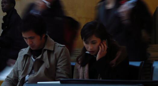 Kina og Egypt fengsler flest journalister