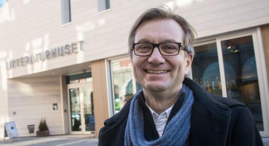 Trygve Aas Olsen: – Ikke VGs ansvar å beskytte andres kilder