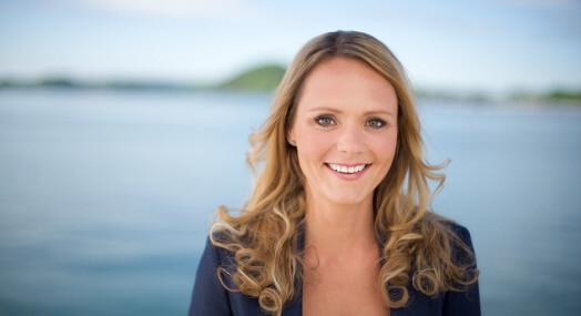 Adresseavisen: Helleland blir ny kulturminister
