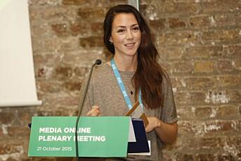 NRK-journalister lærer barn nettvett