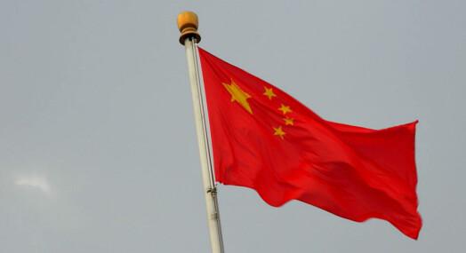 Avklaring om Aftenpostens Beijing-stringer trekker ut