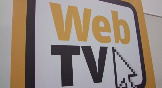 ABC Startsiden satser tungt på web-tv