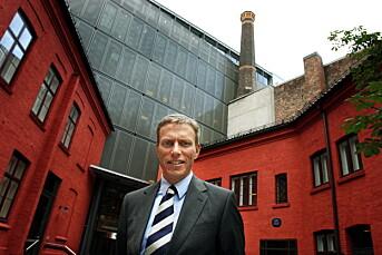 Schibsted omorganiserer - FINN inn i Schibsted Norge