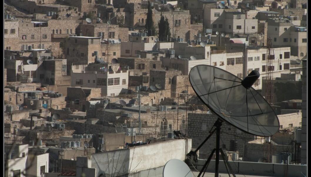 Israelske styrker stengte lørdag nok en palestinsk radiostasjon i Hebron. Foto: Flickr.com/Creative Commons/Flavio