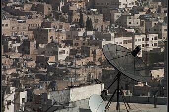 Israel stenger palestinske radiostasjoner