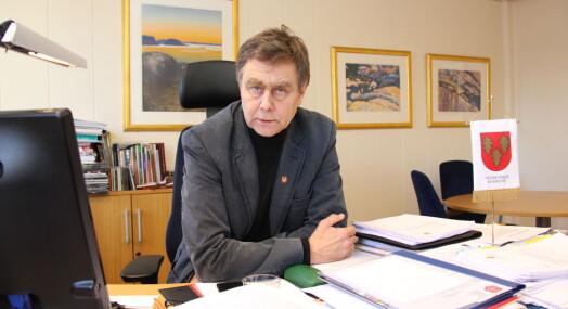 Ordfører føler seg uthengt av Drammens Tidende