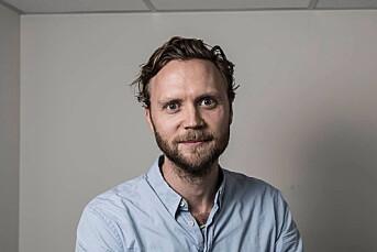 Meninger setter rekorder i Dagbladet