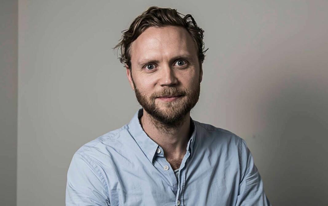 – De siste årene har vi jobbet mye med å sikre meningsjournalistikken en like selvsagt rolle i det digitale universet, sier politisk redaktør Geir Ramnefjell.