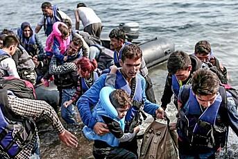NTNU-professor avlyser asylkrise med gamle fakta