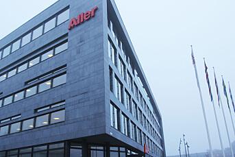 Dagbladet og Aller Media må kutte 65 årsverk