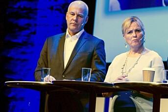 Ap vil ha NRK-lisens for fire år om gangen