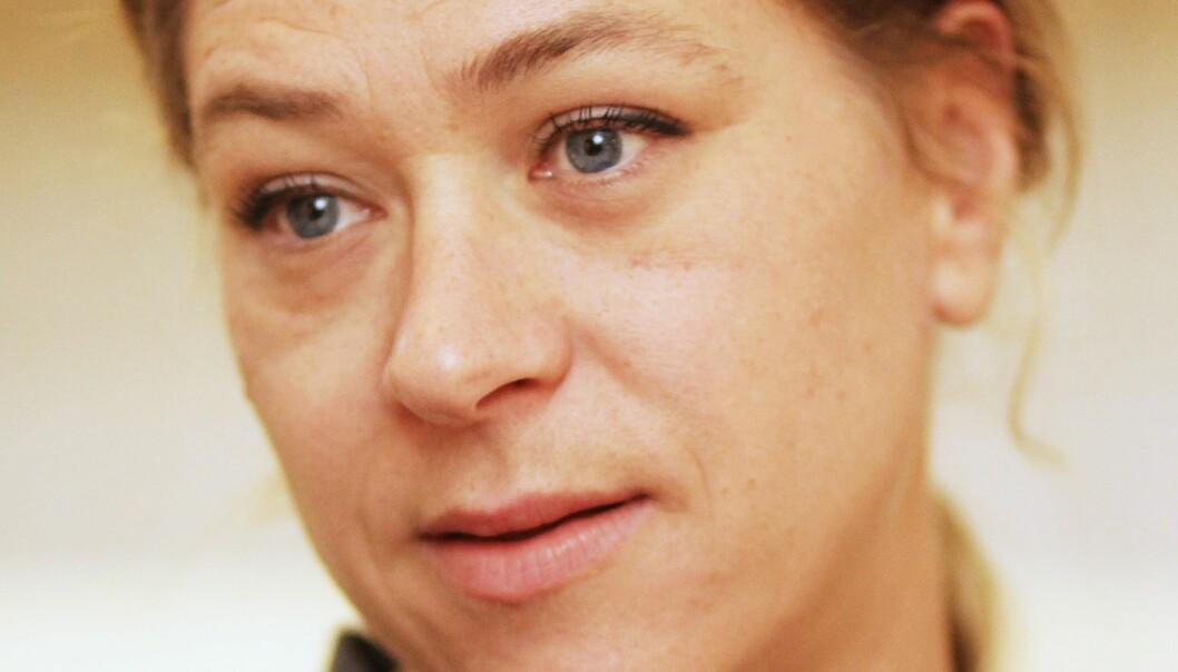 Anette Selmer Andresen mener tilbudet nå blir langt bedre for frilanserne. Arkivfoto