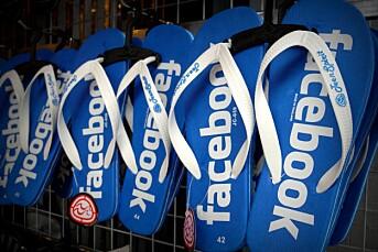 – Facebook er uforutsigbare og uberegnelige