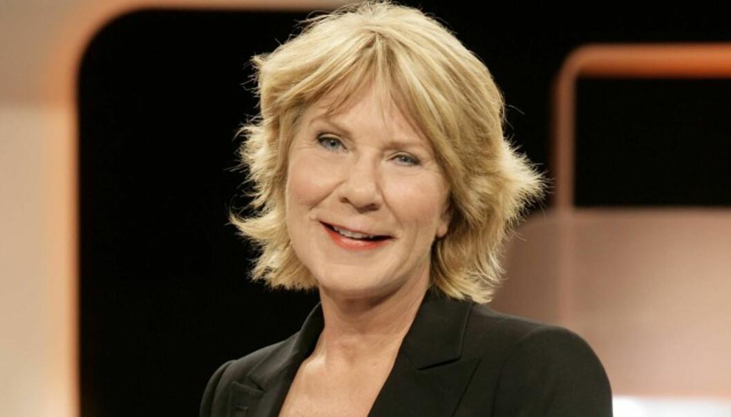 Først takket Grosvold ja til å stille hos Telenor, nå har hun trukket seg. Foto: NRK
