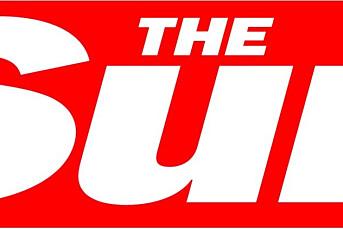 The Sun river betalingsmuren på nett