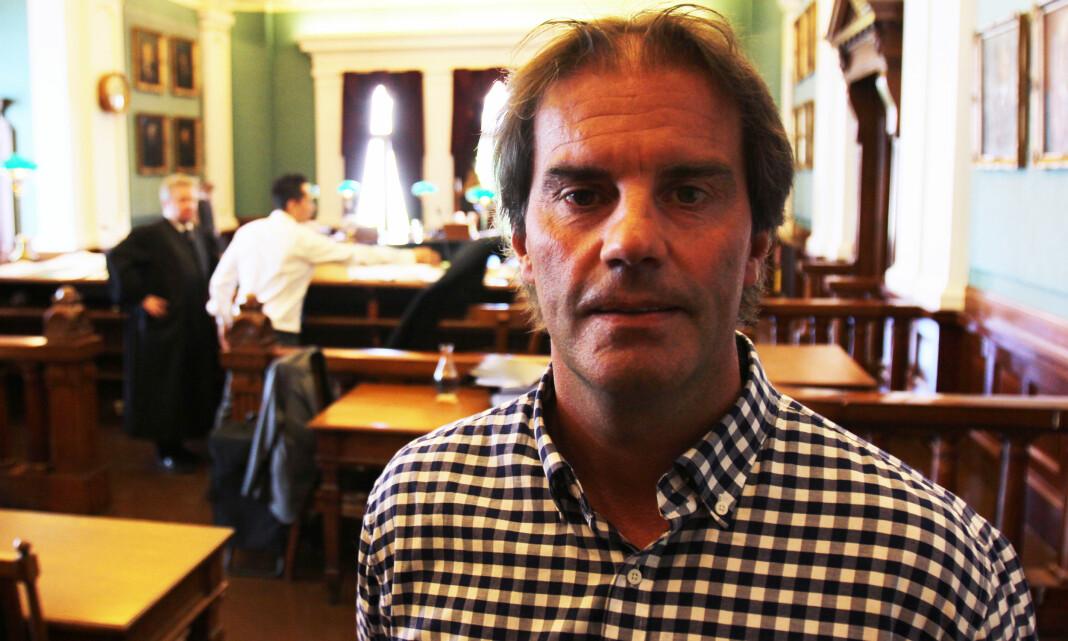Morgan Andersen får 250.000 for advokatutgifter etter oppslag i Aftenposten