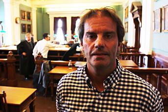 Aftenposten og Fredriksstad Blad kryper til korset i Andersen-saken