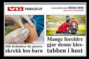 Klubben i Fevennen klager VG inn forPFU