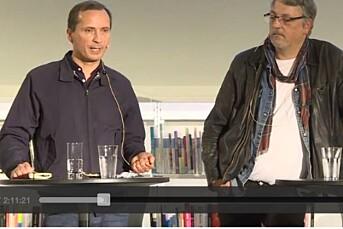 Korrupsjons=debatten i Bodø