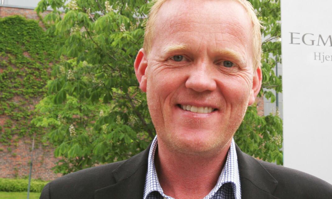 Vi Menns Alexander Øystå tjener millioner på gamblingaksje