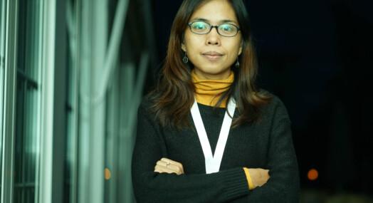 Gravejournalister fra 121 land strømmer til Lillehammer