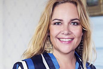 Ingrid Skogrand skal styre alle kvinnebladene i Aller