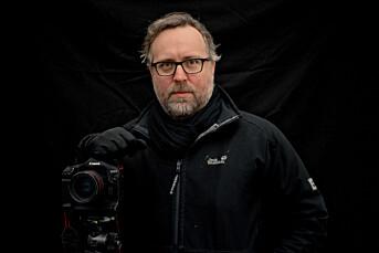 Donald Weber mener fotojournalistikken er korrumpert av jakten på dramaestetikk