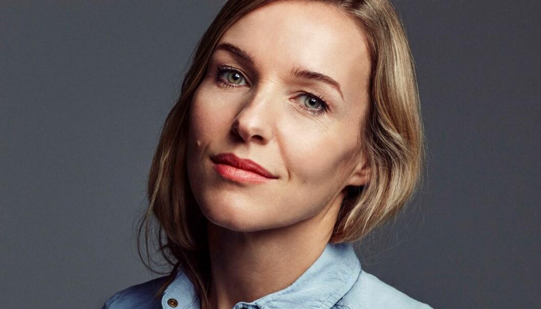 Mari Grydeland slutter som redaktør i Stella. Foto: Stella