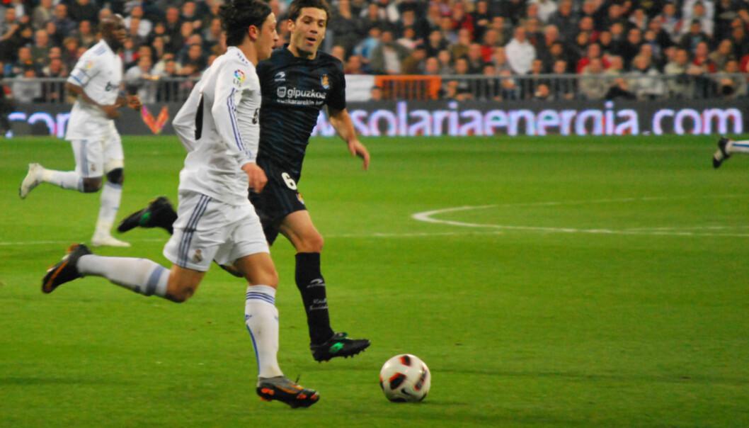 En rekke nettaviser sender toppkamper fra spanske La Liga gratis så lenge tv-selskapene ikke sikrer seg rettighetene. Foto: Flickr.com/Creative Commons/JAN SOLO
