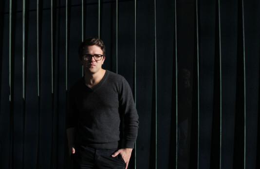 Vegard Venli forlater NRK. Blir gravejournalist i Aftenposten