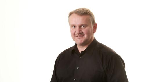 Redaktør John Arne Moen leder personvern-kommisjonen