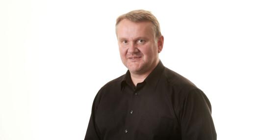 Politisk redaktør John Arne Moen rykket opp etter intern utlysning