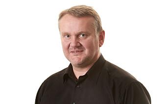 John Arne Moen er ansatt som konsernsjef i Trønder-Avisa