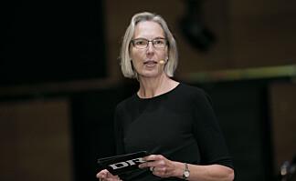Stor omorganisering i dansk rikskringkasting