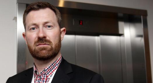 Anders Nyland forlater Bergensavisen