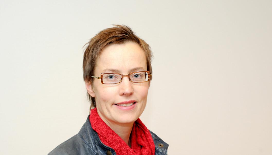 Førsteamanuensis Beate Elstad ved Høgskolen i Oslo har funnet at frilanslivet fungerer best for dem som ønsker å være frilansere.