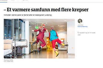 NRK lot astrolog forklare hvordan stjernetegnene styrer barna våre