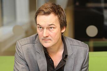 Jan Thoresen blir ny sjef i Scandinavia Online