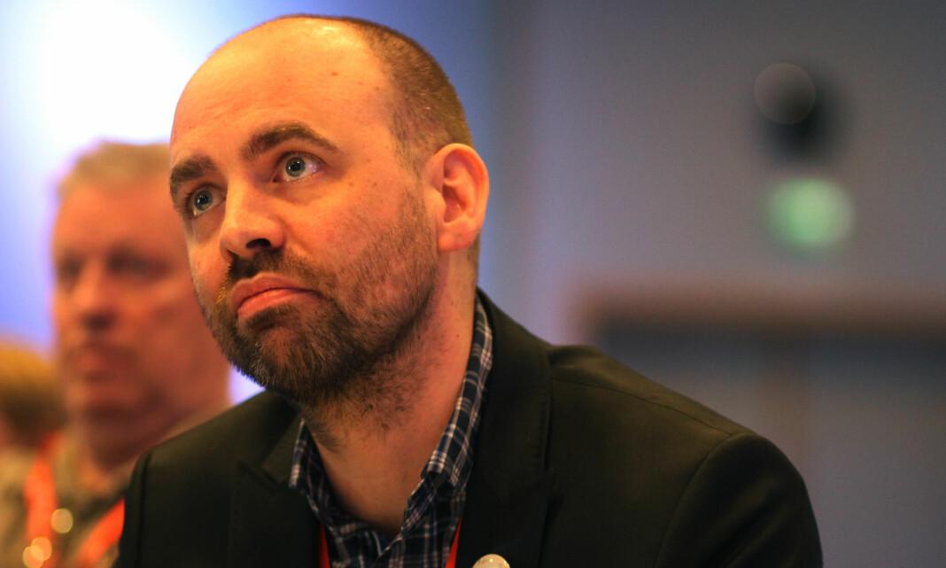 Arbeiderpartiet vil skjerme NRK mot kutt