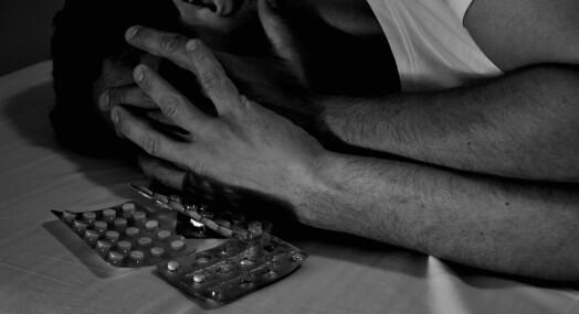 Brennpunkt-dokumentar handler ikke om selvmord