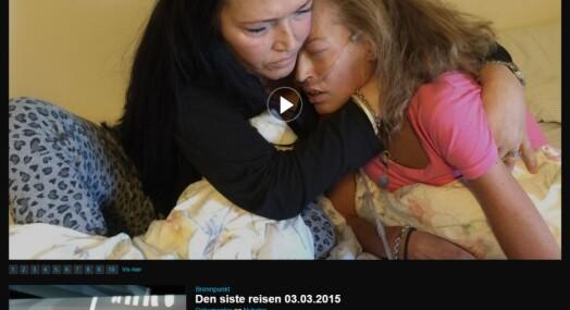 Frykter at NRK har utløst flere selvmord