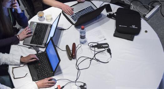Hvorfor utdanner vi journalister som ikke kan programmere?
